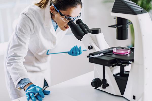 Exámenes de laboratorio - Omnisalud