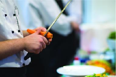 Examen de Manipulación de Alimentos - Omnisalud